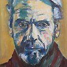 Porträt von Jeremy von Christel  Roelandt