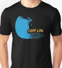 cliff life T-Shirt