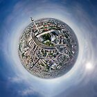Planet Berlin by janramdohr
