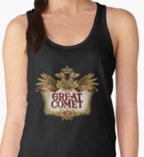 Great Comet of 1812 Women's Tank Top