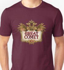 Great Comet of 1812 T-Shirt