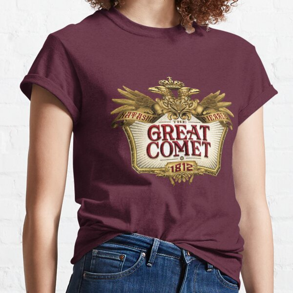 Great Comet of 1812 Classic T-Shirt