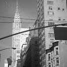Lexington Avenue Views by skaranec1981