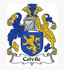Colvile  Photographic Print