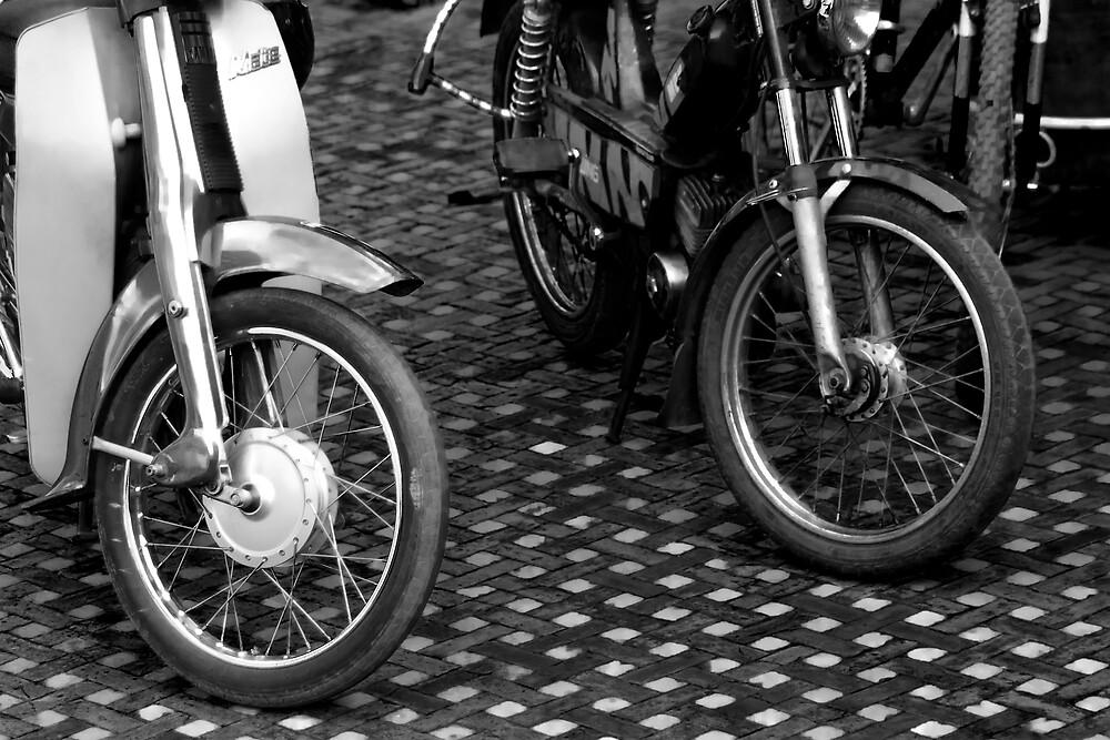Wheels by Alec Good