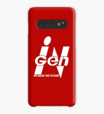 InGen: We Make The Future Case/Skin for Samsung Galaxy
