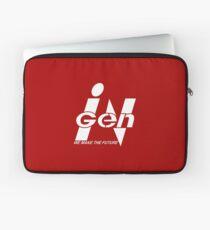 InGen: We Make The Future Laptop Sleeve