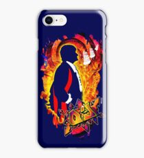 03 DW Banksy iPhone Case/Skin