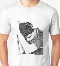 unknown pleasures (Joy division ian curtis) Unisex T-Shirt
