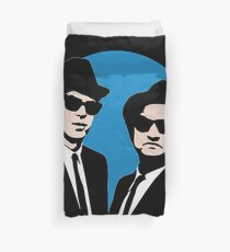 Blues Brothers  Duvet Cover