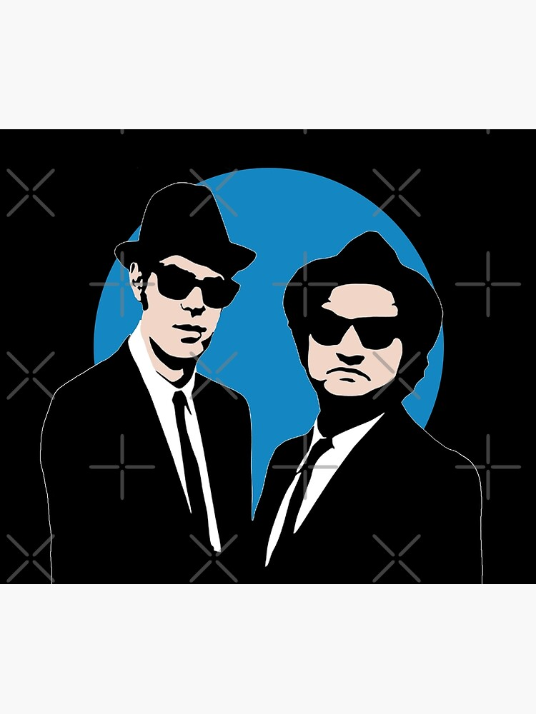 Blues Brothers  by ValentinaHramov