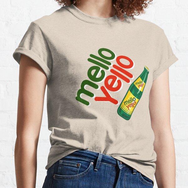MELLO YELLO Classic T-Shirt