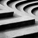 Curves by Patrick Beggan
