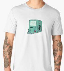 cute BMO (beemo) Men's Premium T-Shirt