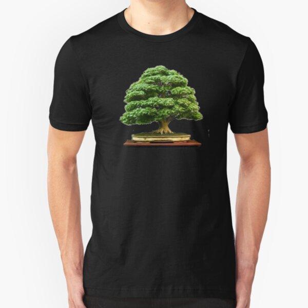 Bonsai Slim Fit T-Shirt