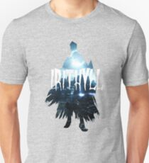 Irithyll of the Boreal valley Unisex T-Shirt