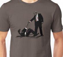 Reservoir Wizards Unisex T-Shirt