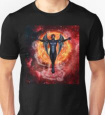The Rising Unisex T-Shirt