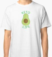 Keto Life Classic T-Shirt