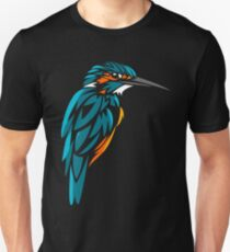 Tribal Sparrow  Unisex T-Shirt