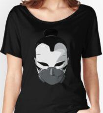 Dark elve assassin Women's Relaxed Fit T-Shirt