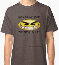 Demon Tee Classic T-Shirt