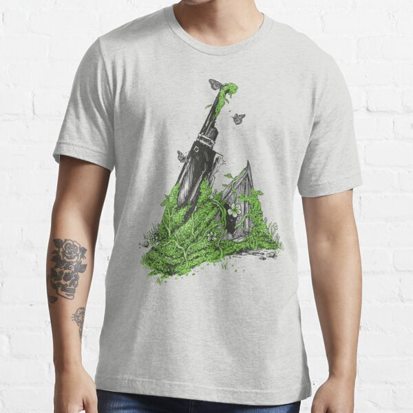 Silent Decay Essential T-Shirt