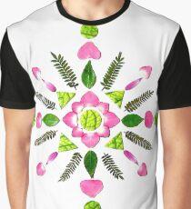 Dharaa Graphic T-Shirt
