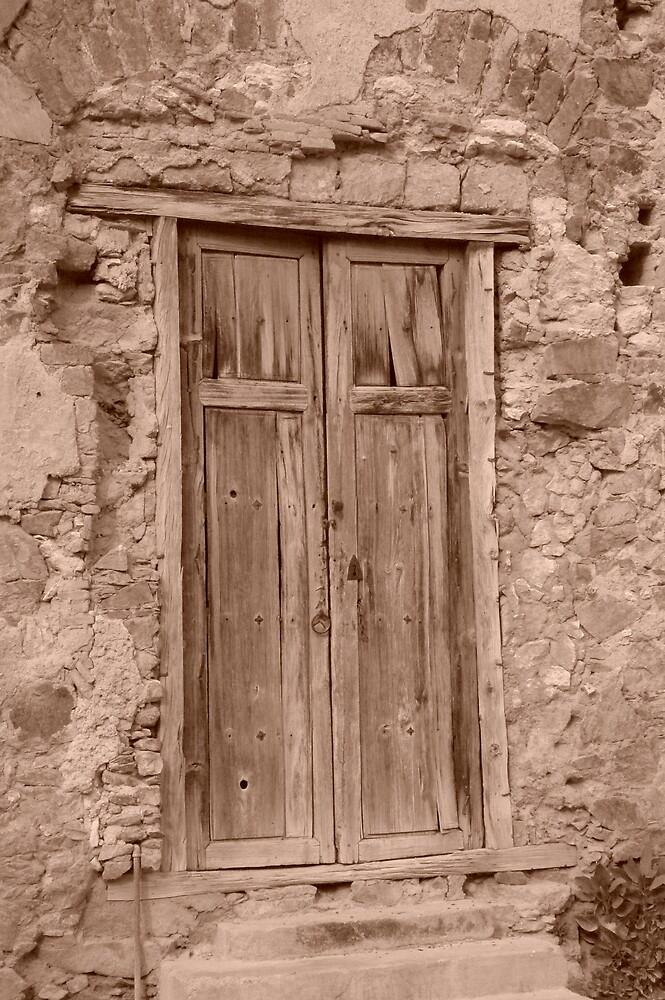 door by akarina