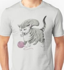 Kittehmorph T-Shirt
