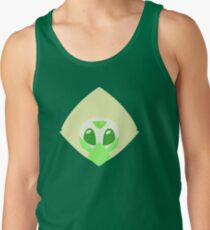 I want to believe (Version 2) Tank Top