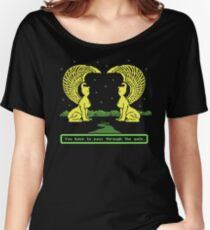 NeverEnding Trail Women's Relaxed Fit T-Shirt