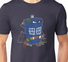 Doctor The Grouch Unisex T-Shirt