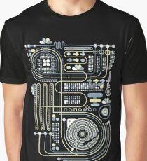 Circuit 02 Graphic T-Shirt