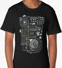 Circuit 02 Long T-Shirt