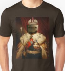 LORD AND SAVIOR, TACHANKA T-Shirt