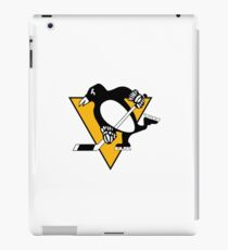 Pittsburgh Penguins Logo iPad Case/Skin