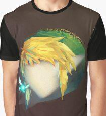 Link the Digital Legend Graphic T-Shirt