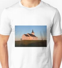 St Joseph's Roman Catholic Church, Charlos Cove Unisex T-Shirt