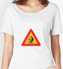 geek Women's Relaxed Fit T-Shirt
