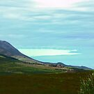Hills of Donegal, Ireland by Shulie1