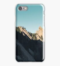 Royal Arch Trail iPhone Case/Skin