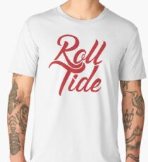 Roll Tide Men's Premium T-Shirt