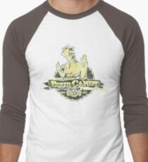 Sour Hill Men's Baseball ¾ T-Shirt