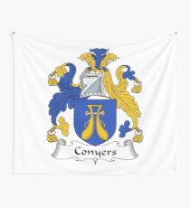 Conyers Wall Tapestry