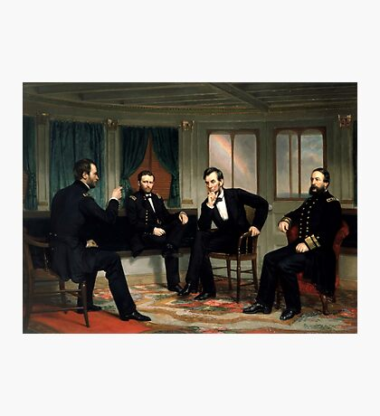 a history of president abraham lincoln and the civil war