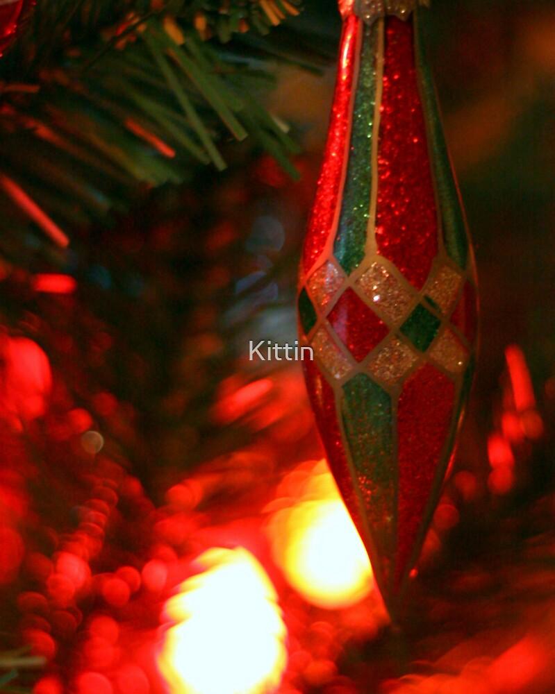 ornament 11 by Kittin