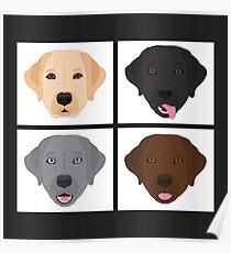 Labradorz Poster