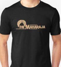 The Maharaja Jinder Mahal T-Shirt