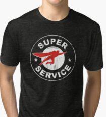 Super Service Tri-blend T-Shirt